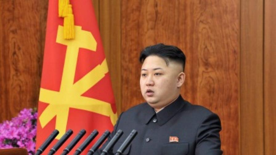 Расте броят на случаите на канибализъм в Северна Корея