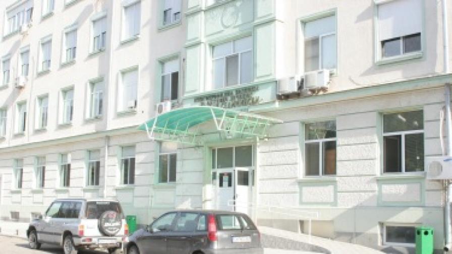 В Сливен се открива филиал на Медицинския университет - Варна
