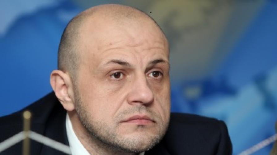 T. Дончев: Съюз с ДПС би бил възможен, но е нелогичен