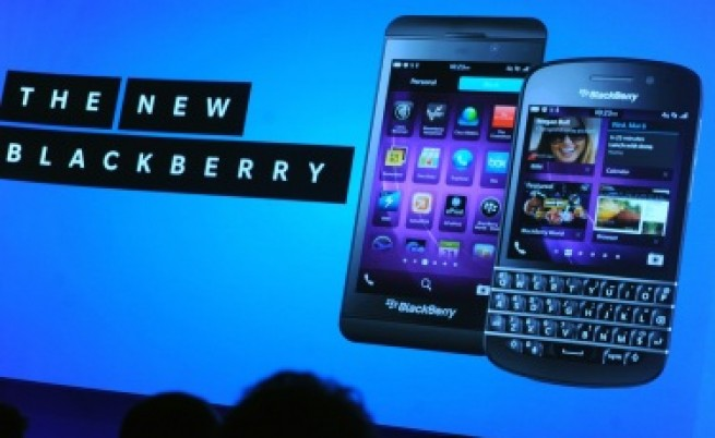 RIM: Нова ОС, нови телефони и ново име