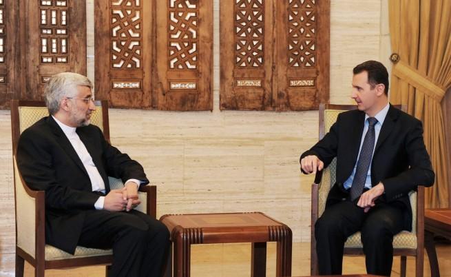 Тонът между Сирия и Израел отново се изостри