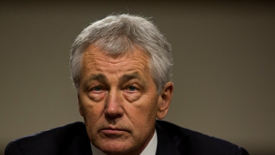 САЩ: Проблем пред кандидатурата на Чък Хейгъл за министър на отбраната