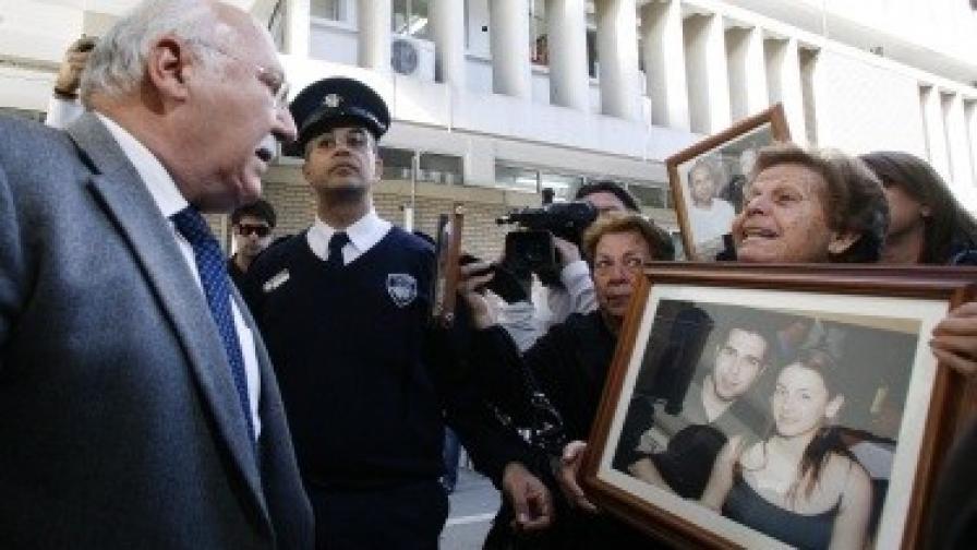 Гръцки съд потвърди присъдата за пилота Янко Стоименов