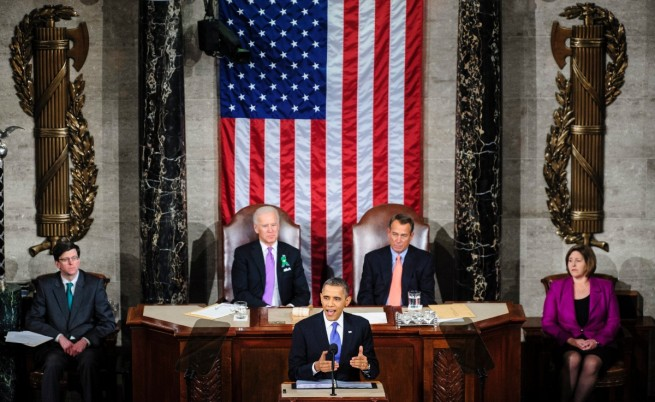 Обама: Приключваме нашата война в Афганистан
