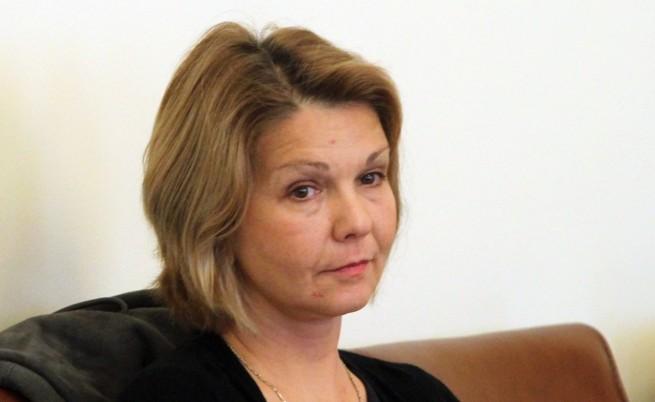 Борисов поиска от новия шеф Юлияна Иванова