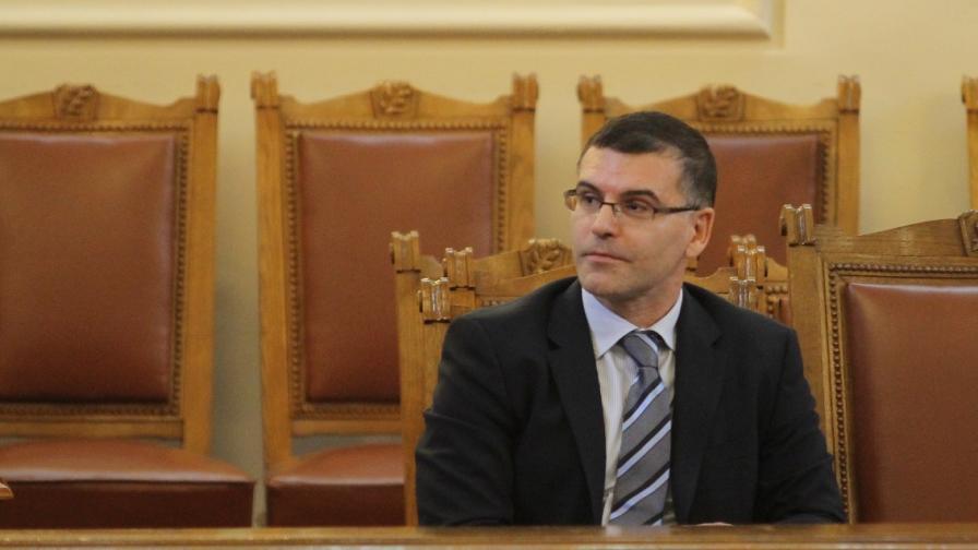 Дянков: Ако заговорим за национализация, ще стигнем до ГУЛАГ