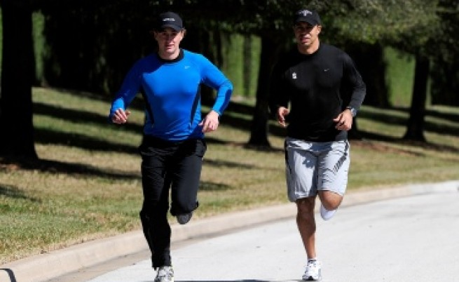 Ходенето е по-ползотворно от фитнеса