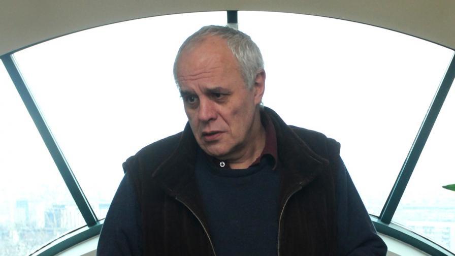 Андрей Райчев: ГЕРБ е една от партиите без шансове за втори мандат