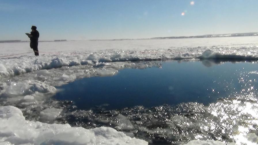 НАСА: Мощността на взрива на Челябинския метеорит е била над 300 килотона