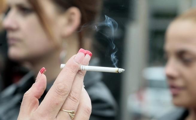 Буруджиева за пушенето: България не е София