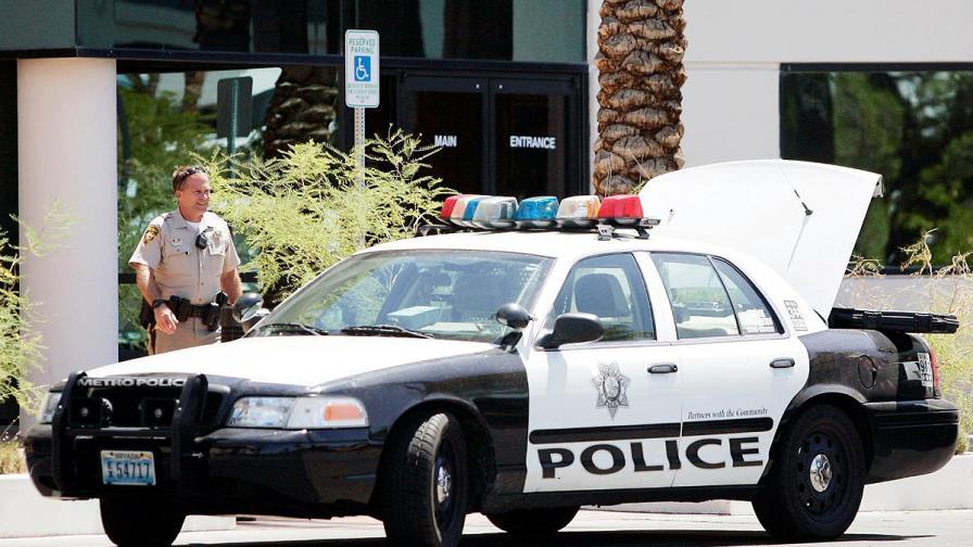 Трима убити в престрелка в Лас Вегас