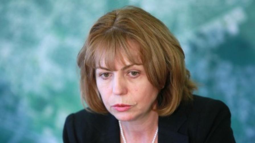 Фандъкова не иска да е премиер; събраха 15 подписа за ВНС