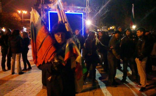 Отново ден на демонстрации, готви се голям протест за 24 февруари
