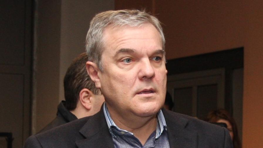 Р. Петков: В МВР и в Министерството на финансите унищожават документи