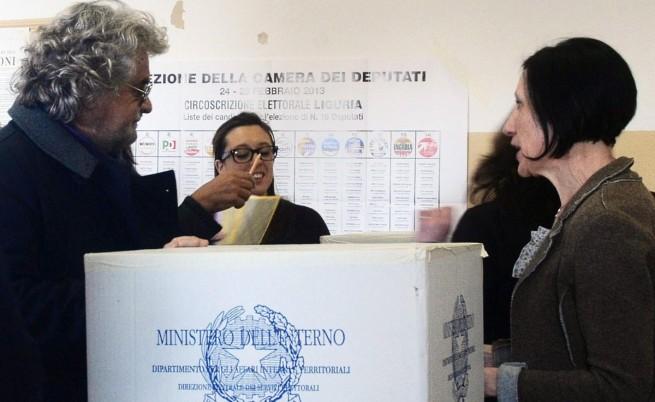Италия - избори без победители