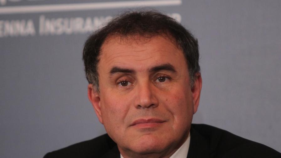 Нуриел Рубини