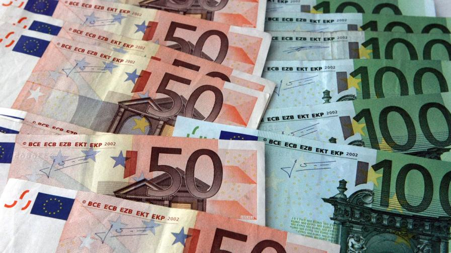 """264 млн. евро от ЕС за АМ """"Струма"""""""