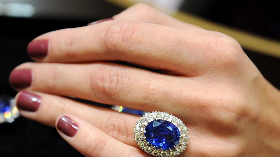 Какво означава дължината на безименния пръст при жените?