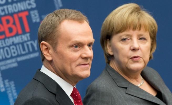 Туск: ЕК ще наложи санкции на Русия от понеделник