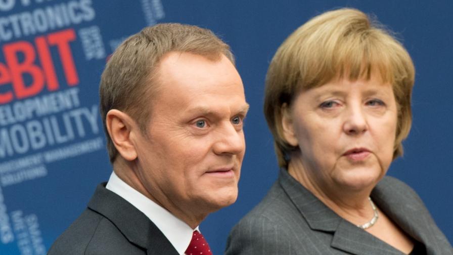 Полското правителство оцеля след пореден вот
