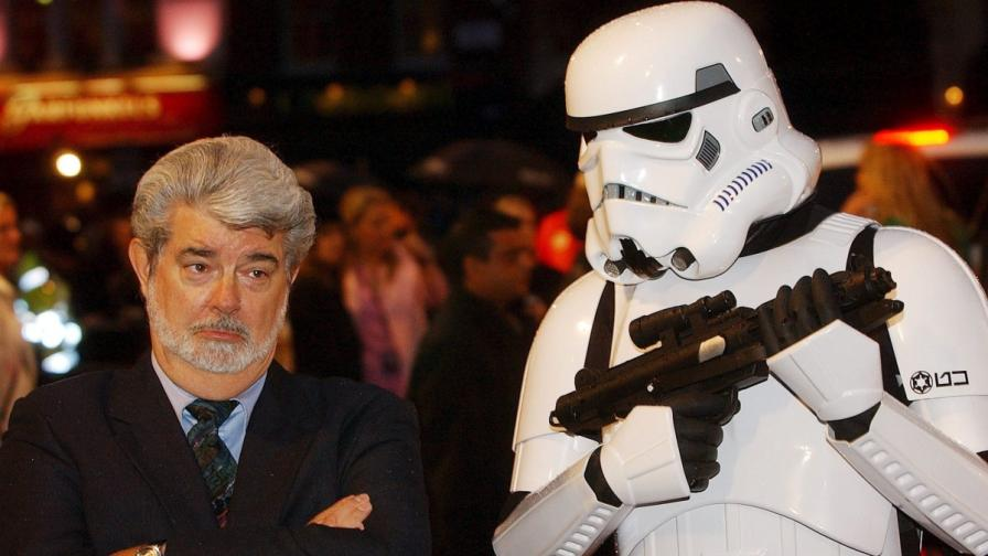 """Кой ще играе в новите """"Междузвездни войни""""?"""