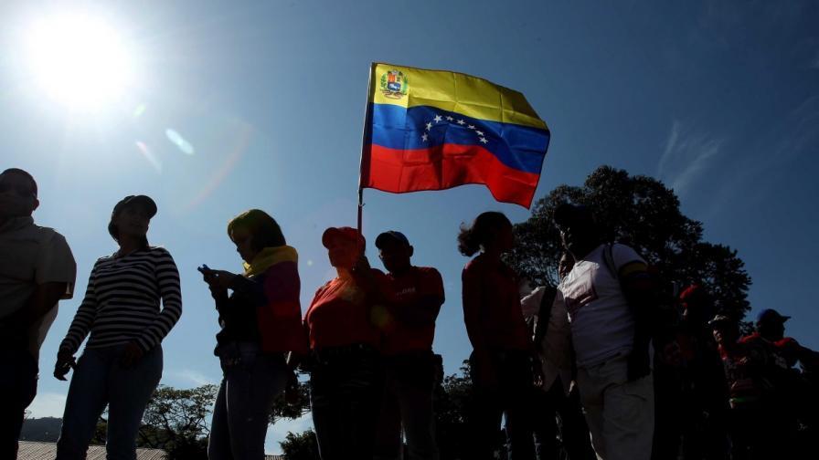 Емоционално сбогуване с Уго Чавес