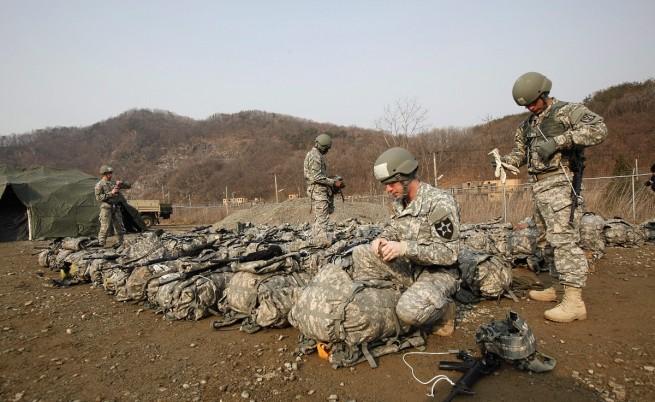 Пхенян прекъсна