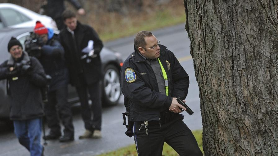 САЩ: Полицията ликвидира мъж, убил четирима