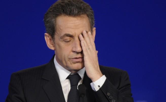 Официално разследване срещу Никола Саркози