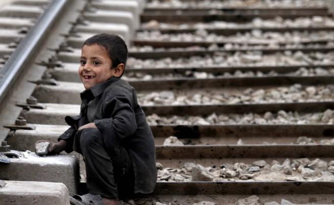УНИЦЕФ: Деца умират от лоша хигиена и вода всеки ден