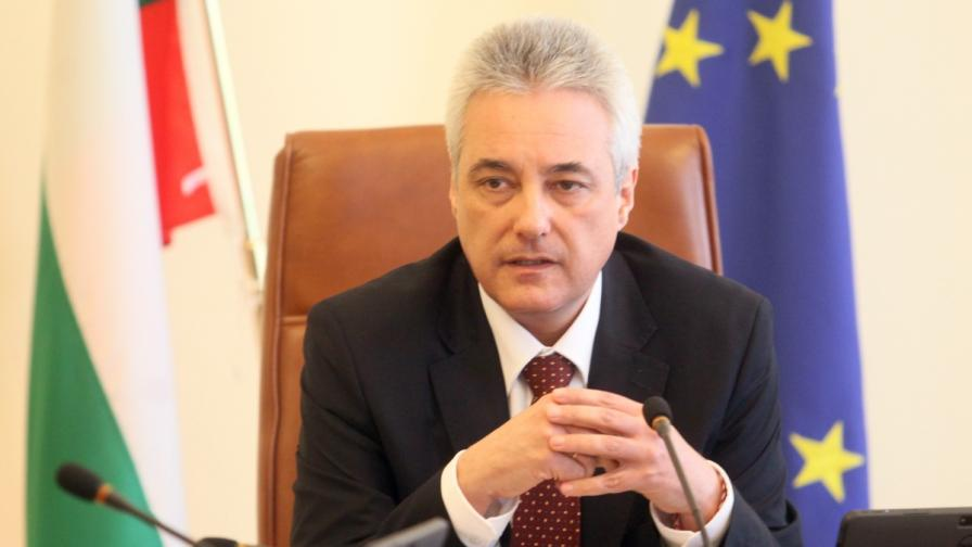 Марин Райков: Без политически чистки в МВР