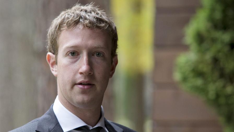 """Създателят на """"Фейсбук"""" ще влиза в политиката"""