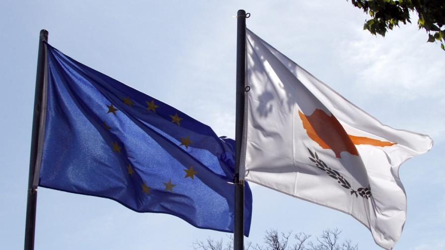 ЕЦБ ще продължи финансирането на кипърските банки