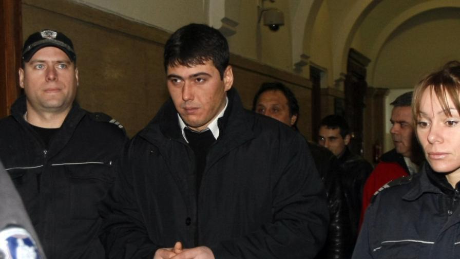 Убиецът на Белнейски, троен килър и още осъдиха България в Страсбург