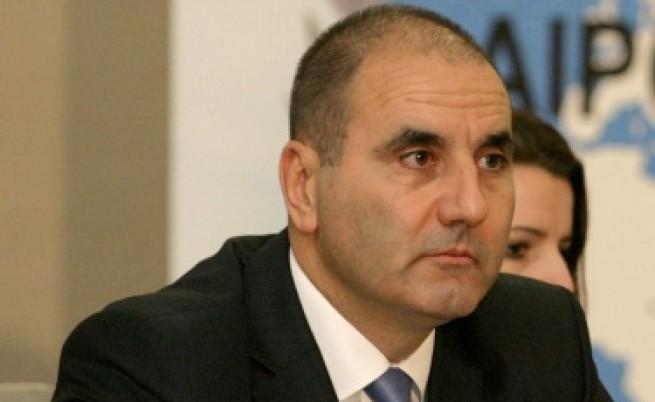 Цветанов: В казаното от Станишев няма и доза истина
