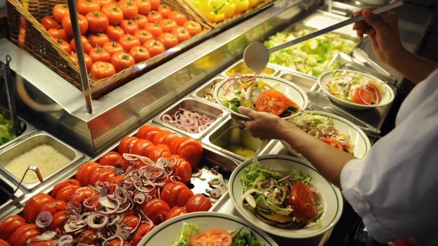 Фибрите намаляват риска от инсулт