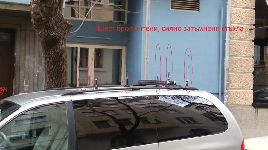 Прокурорите Кокинов и Роман Василев в МВР за подслушванията