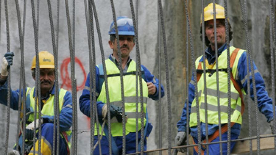Германският финансов министър: Ние сме най-облагодетелствани от имигрантите