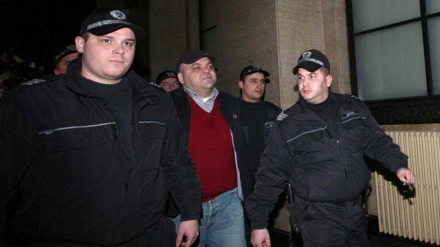 Николай Русинов - Чеци