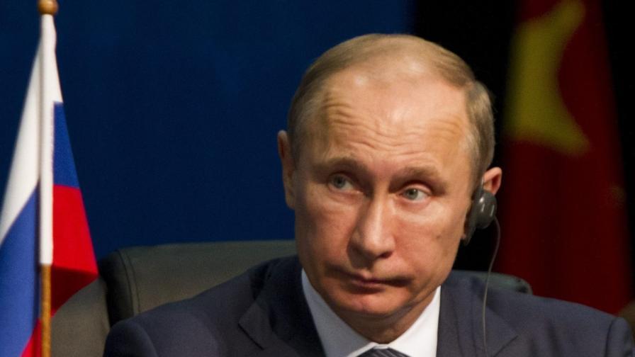 """Москва готвела нова """"газова атака"""" срещу Украйна"""