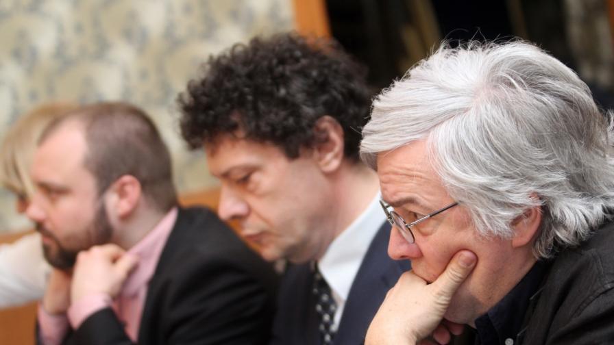 ПАСЕ: Българската демокрация е в криза