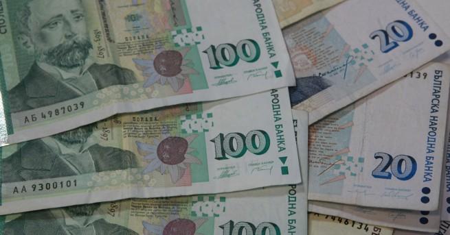 България Средният осигуретелн доход е над 1000 лв. За една