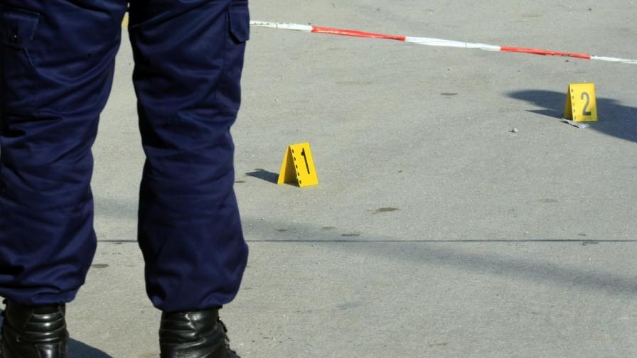 """Двама полицаи пострадаха в """"Люлин"""""""