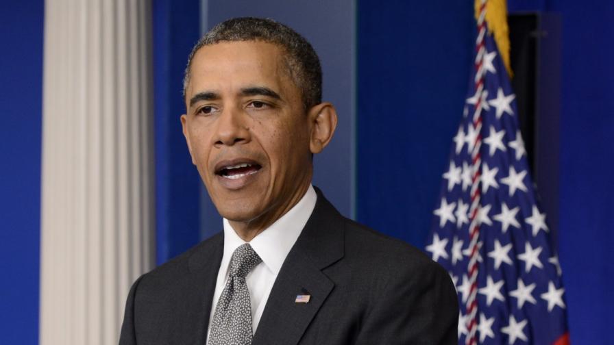 Обама получи писмо с рицин