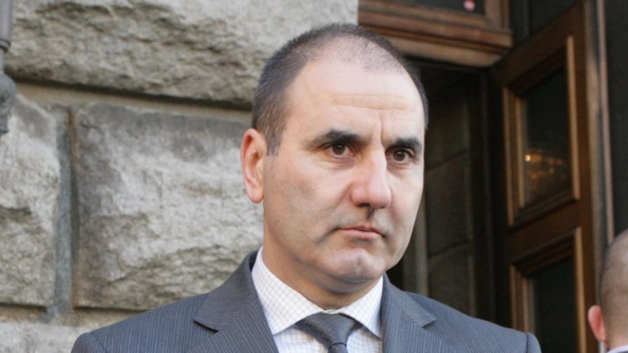 Цветанов: Давал съм разрешение за СРС след съда