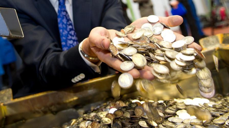 Едноцентова канадска монета струва 253 000 долара