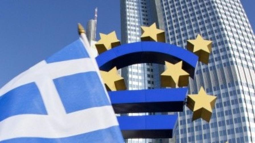 """Гръцката """"Юробанк"""" ще бъде национализирана"""
