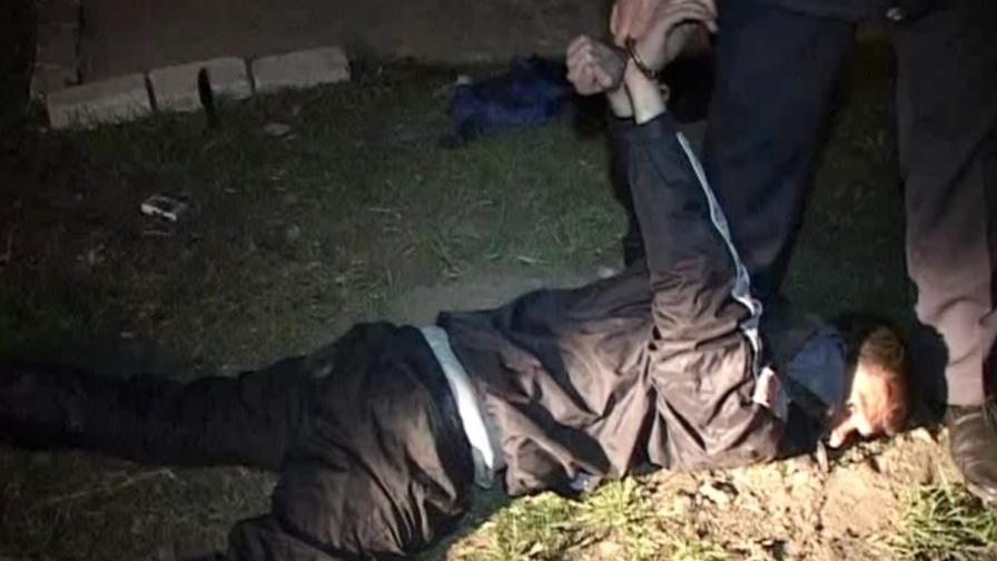 Хванаха рецидивиста, застрелял шест души в Белгород