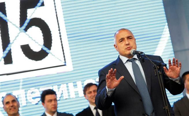 Борисов пред Ройтерс: Не мога да дам на българите нищо оптимистично