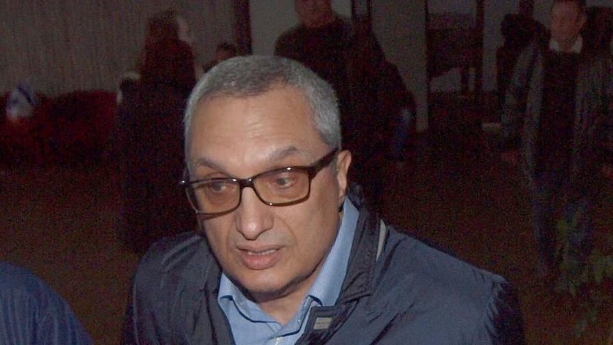 Иван Костов: ГЕРБ възстанови Държавна сигурност